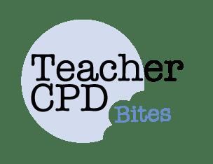 Teacher CPD Bites logo
