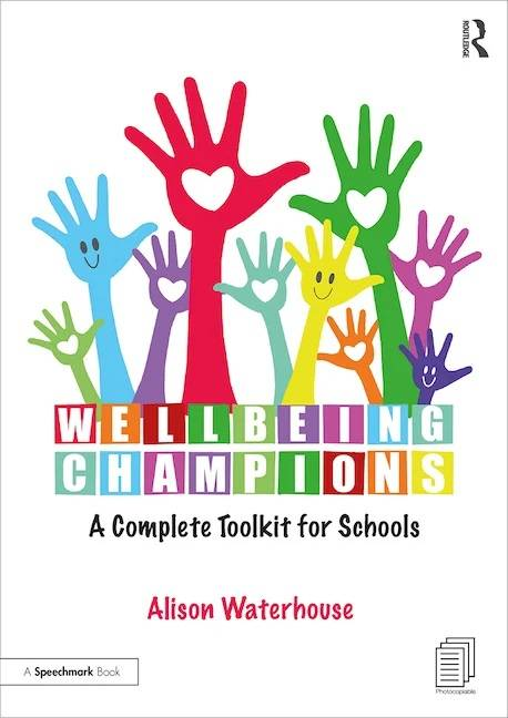wellbeing champions audit