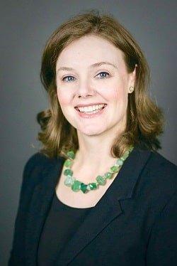Christine Hardigree Author Portrait
