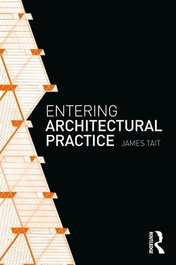Entering Architectural Practice Book Cover