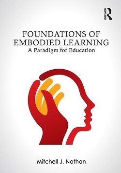 Foundations of Embodied Learning Book Cover