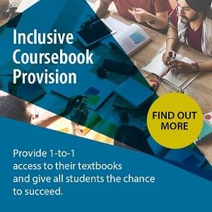 Inclusive Coursebook Provision