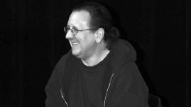 photo of author Jeffery D. Long