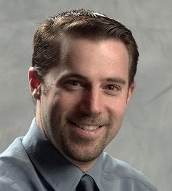 Jon Stemmle Author Portrait