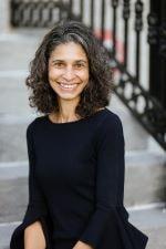 photo of author Elisa Macedeo Dekaney