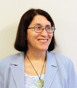 Dr. Susan Ko Headshot