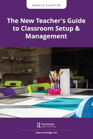 Classroom Management and Setup