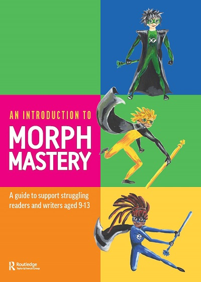 Morph Mastery Free Chapter