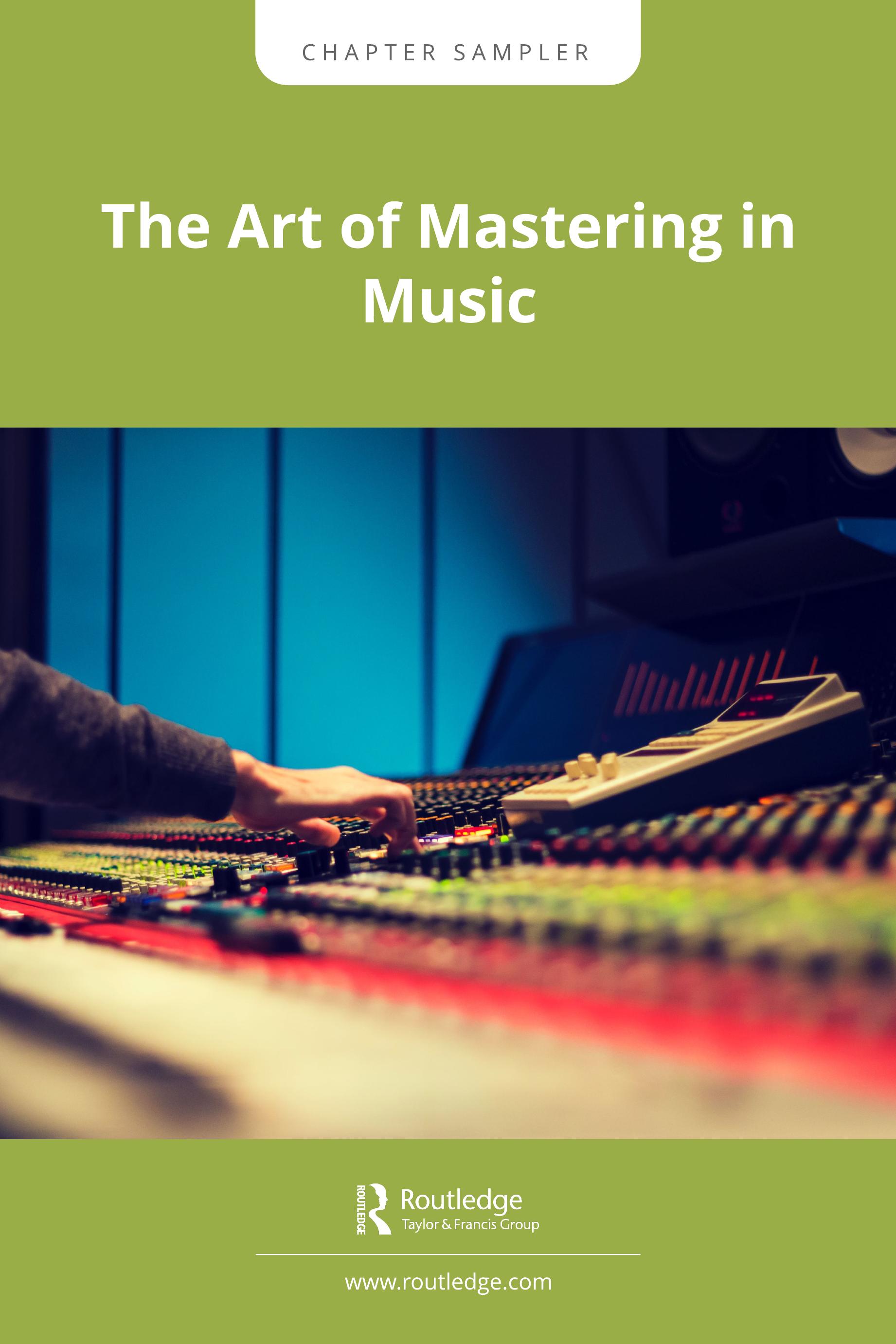 Art of Mastering
