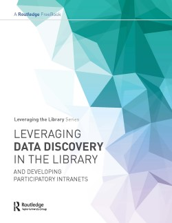 Leveraging Data Discovery in the Library