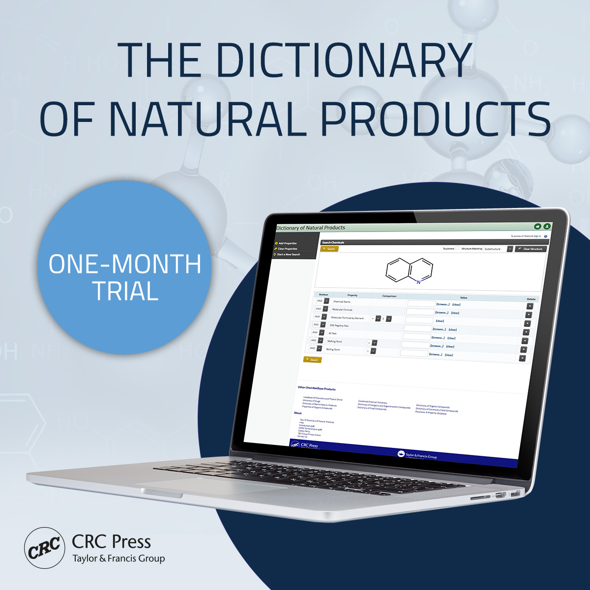 Dictionary of Natural Products
