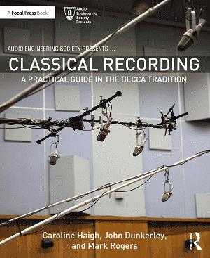 The Decca Method for Piano Recordings