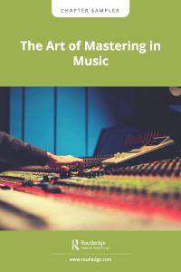 The Art of Mastering Techniques in Music